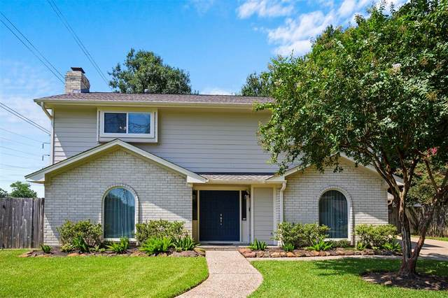2603 Shadowdale Drive, Houston, TX 77043 (MLS #22139154) :: All Cities USA Realty