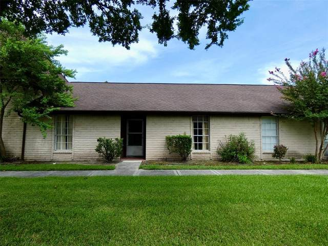 7255 Cook Road, Houston, TX 77072 (MLS #22140299) :: My BCS Home Real Estate Group