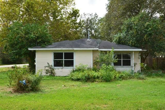 14501 Beriton Street, Santa Fe, TX 77517 (MLS #22140866) :: Keller Williams Realty