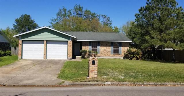 11443 Sageglen Drive, Houston, TX 77089 (MLS #2214112) :: Giorgi Real Estate Group