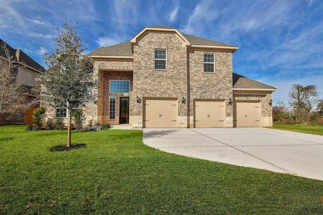 9031 Harley Claire Street, Conroe, TX 77304 (MLS #22144164) :: The Heyl Group at Keller Williams
