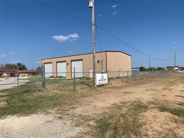 2693 Hwy South Us Hwy 83, Carrizo Springs, TX 78834 (MLS #22144853) :: Green Residential