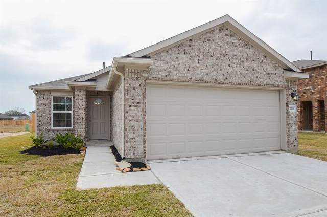 3723 Arbor Trails, Humble, TX 77338 (MLS #22148673) :: The Home Branch