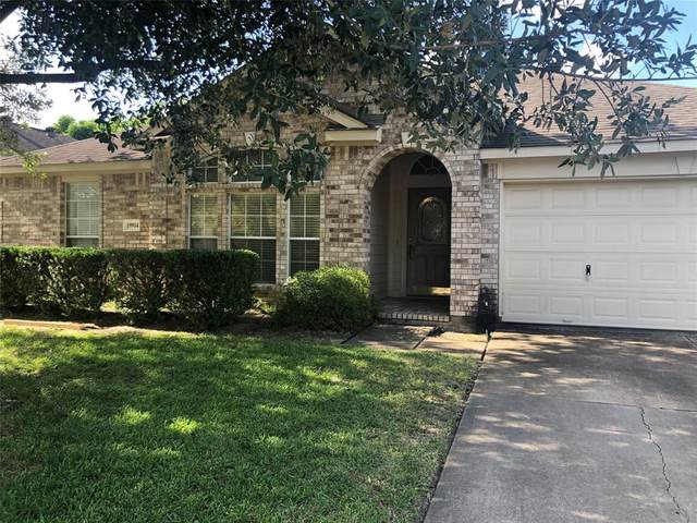 19914 Mason Creek Drive, Katy, TX 77449 (MLS #22149767) :: Caskey Realty