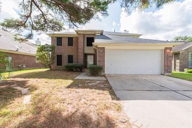 18814 Timbers Drive, Humble, TX 77346 (MLS #22150518) :: Ellison Real Estate Team