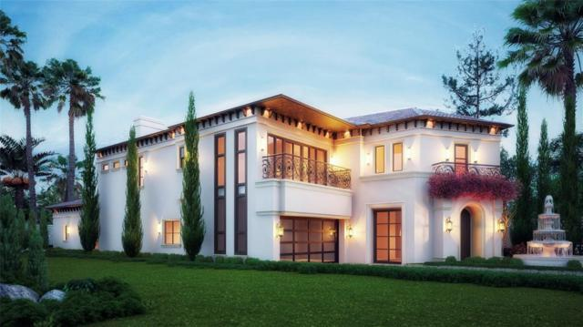5134 Huckleberry Circle, Houston, TX 77057 (MLS #22151143) :: Fairwater Westmont Real Estate