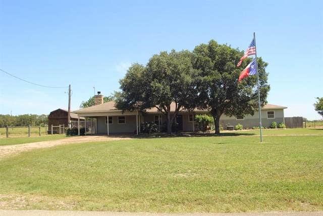1192 County Road 138, Giddings, TX 78942 (MLS #22151182) :: The SOLD by George Team