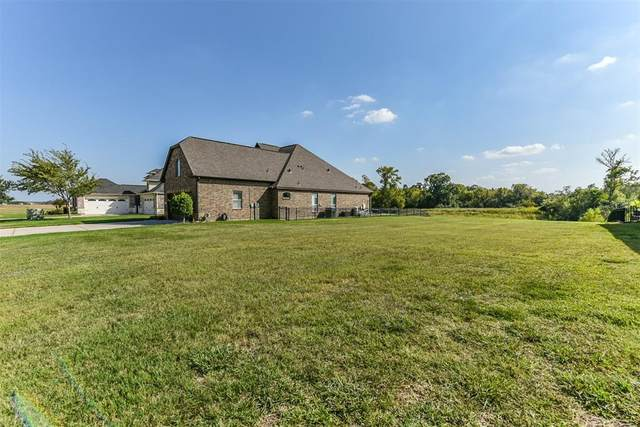 160 Waterstone Drive, Montgomery, TX 77356 (MLS #2215148) :: The SOLD by George Team
