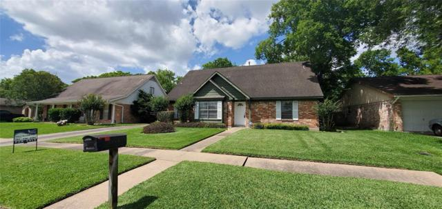 12346 Huntington Venture Drive W, Houston, TX 77099 (MLS #22152174) :: The Heyl Group at Keller Williams