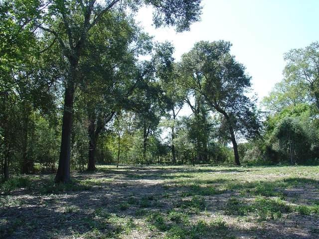 23573 Jingles Road, Hempstead, TX 77445 (MLS #22153085) :: The Sansone Group
