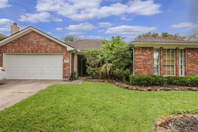 19415 Pine Cluster Lane, Humble, TX 77346 (MLS #22154464) :: Texas Home Shop Realty