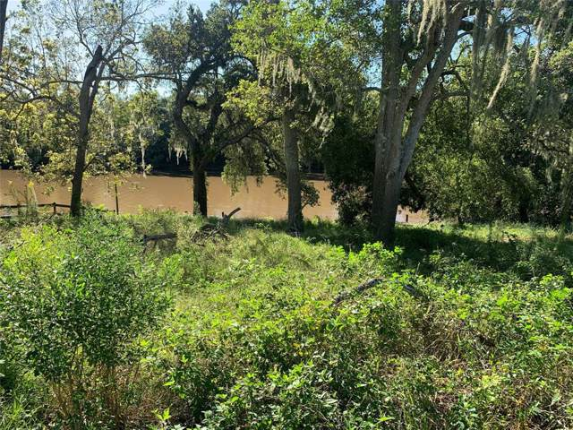 244a Old River Rd, Brazoria, TX 77422 (MLS #22156814) :: Ellison Real Estate Team
