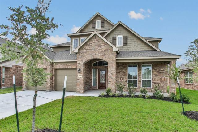 1810 Buttonwood Trail, Rosenberg, TX 77471 (MLS #22157204) :: Fairwater Westmont Real Estate