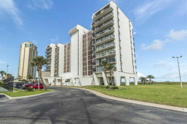 415 East Beach Drive #911, Galveston, TX 77550 (MLS #22159425) :: Texas Home Shop Realty