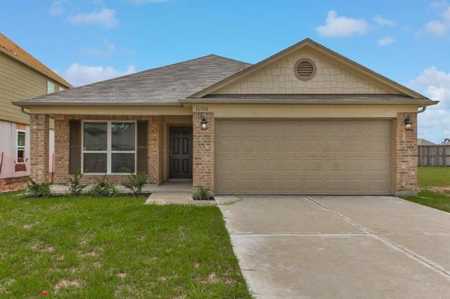 16510 Barred Owl Lane, Conroe, TX 77385 (MLS #22160605) :: Texas Home Shop Realty