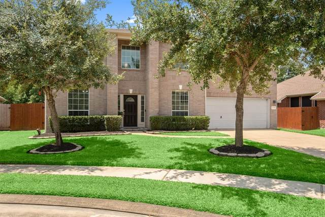 22711 Encinitas Cove Court, Tomball, TX 77375 (MLS #22160880) :: The Heyl Group at Keller Williams