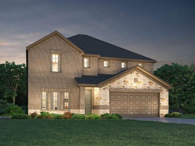 11214 Willamer Street, Tomball, TX 77375 (MLS #22162339) :: The SOLD by George Team
