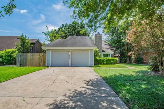 12739 Covey Lane, Houston, TX 77099 (MLS #22167092) :: Ellison Real Estate Team