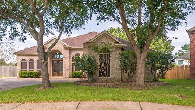 2026 Sterling Pointe Court, League City, TX 77573 (MLS #22169264) :: The Bly Team