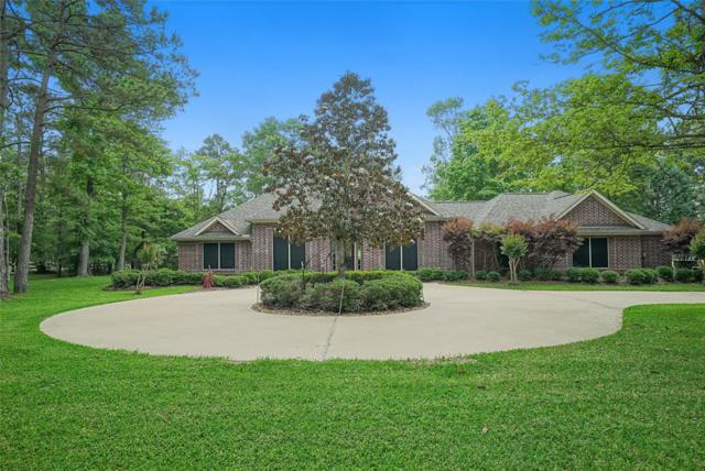 19903 Country Lake Drive, Magnolia, TX 77355 (MLS #22172704) :: Texas Home Shop Realty