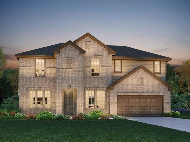 4114 Brookfield Run Lane, Sugar Land, TX 77479 (MLS #2217417) :: The Sansone Group