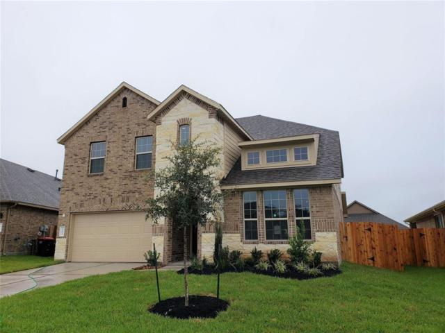 22122 Dove Valley Lane, Porter, TX 77365 (MLS #22175443) :: The Kevin Allen Jones Home Team