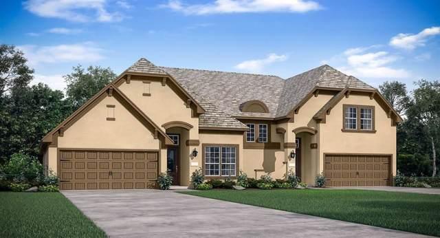 156 Silver Sky Street, Conroe, TX 77304 (MLS #22179892) :: The Home Branch