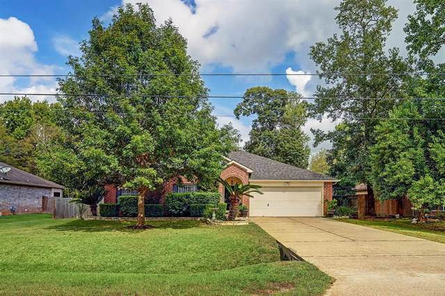 6722 Durango Drive, Magnolia, TX 77354 (MLS #22180107) :: Area Pro Group Real Estate, LLC