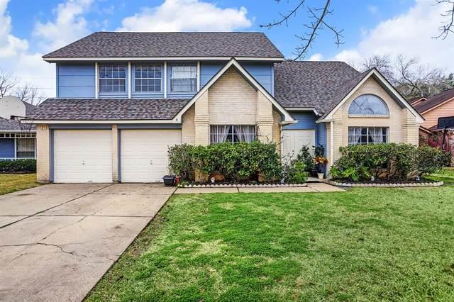 3222 Settlers Way Boulevard, Sugar Land, TX 77479 (MLS #22182403) :: Ellison Real Estate Team