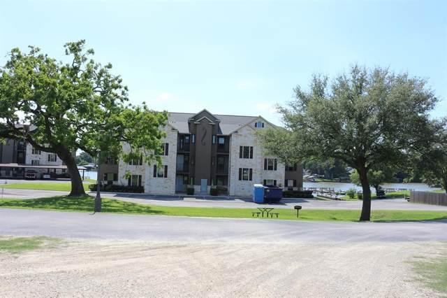 2112 Fm 3186 C-7, Onalaska, TX 77360 (MLS #22184966) :: My BCS Home Real Estate Group