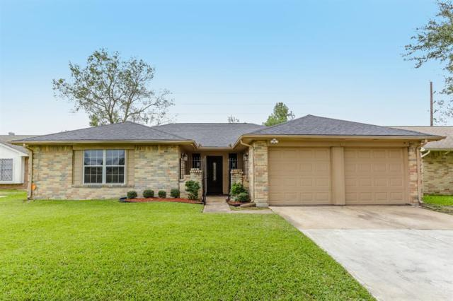 619 Shenandoah Drive, Richmond, TX 77469 (MLS #22190417) :: The Sansone Group