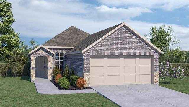 16872 Pink Wintergreen Drive, Conroe, TX 77385 (MLS #22194387) :: The Home Branch