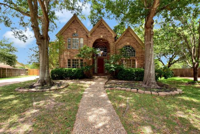 7910 Inverrary Court, Houston, TX 77095 (MLS #22195533) :: Giorgi Real Estate Group