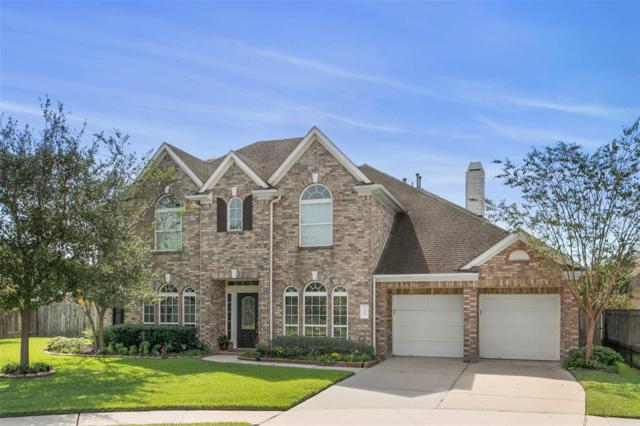 20803 Twisted Leaf Drive, Cypress, TX 77433 (MLS #22196246) :: Texas Home Shop Realty
