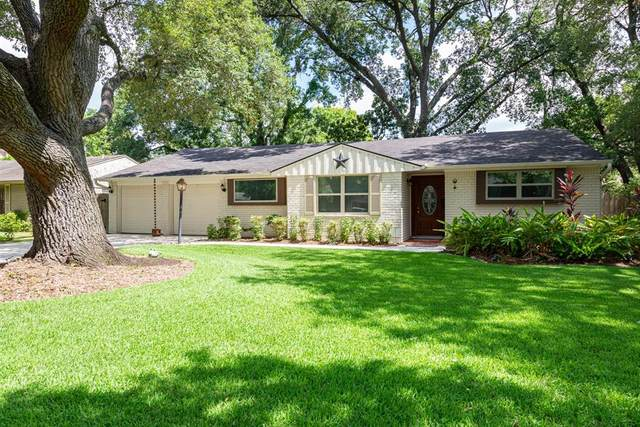 9626 Highmeadow Drive, Houston, TX 77063 (MLS #22196268) :: Michele Harmon Team