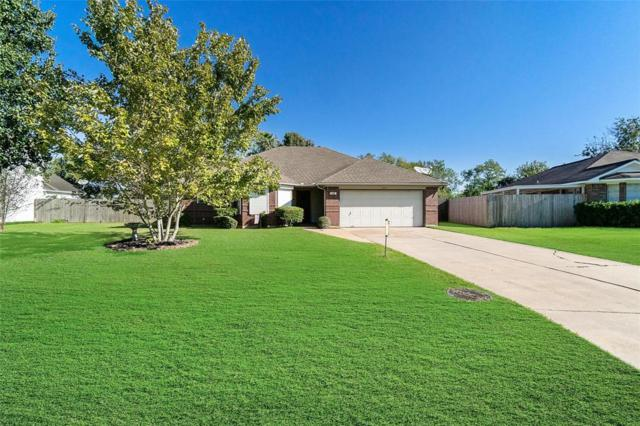 2415 Overland Trail, Dickinson, TX 77539 (MLS #22196641) :: The SOLD by George Team
