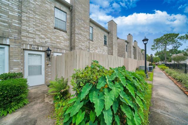 3038 Holly Hall Street, Houston, TX 77054 (MLS #22201731) :: NewHomePrograms.com LLC