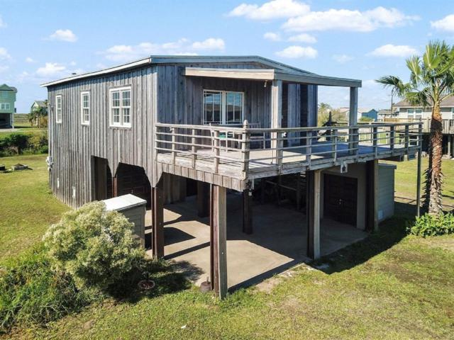 3930 4th St Street, Galveston, TX 77554 (MLS #22205577) :: The SOLD by George Team