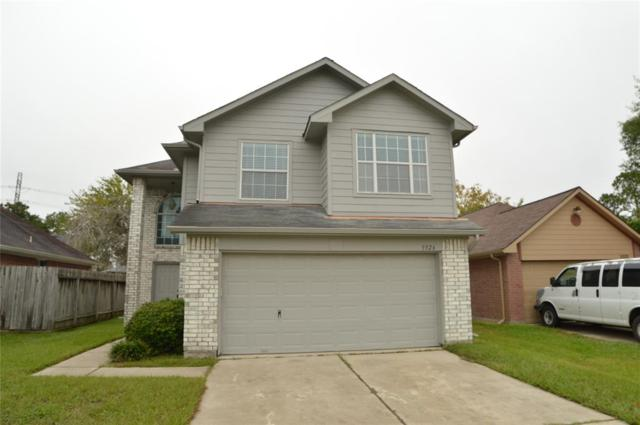 5326 Bourgeois Road, Houston, TX 77066 (MLS #22207594) :: Texas Home Shop Realty