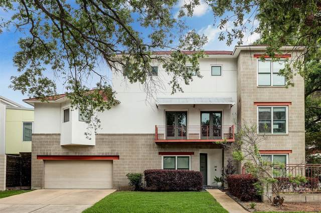 2708 Colquitt Street, Houston, TX 77098 (MLS #22210151) :: Connell Team with Better Homes and Gardens, Gary Greene
