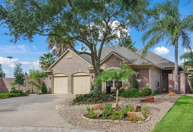 2418 Fairway Pointe Drive, League City, TX 77573 (MLS #22211591) :: REMAX Space Center - The Bly Team