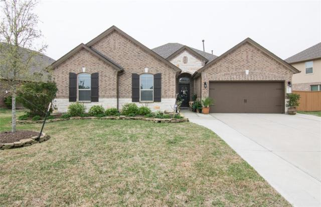 2722 La Spezia Lane, League City, TX 77573 (MLS #22214165) :: REMAX Space Center - The Bly Team