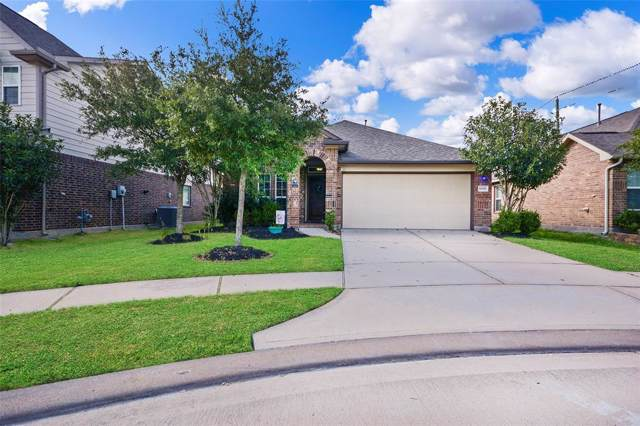 9995 Katy Brook Lane, Brookshire, TX 77423 (MLS #22219858) :: The Parodi Team at Realty Associates