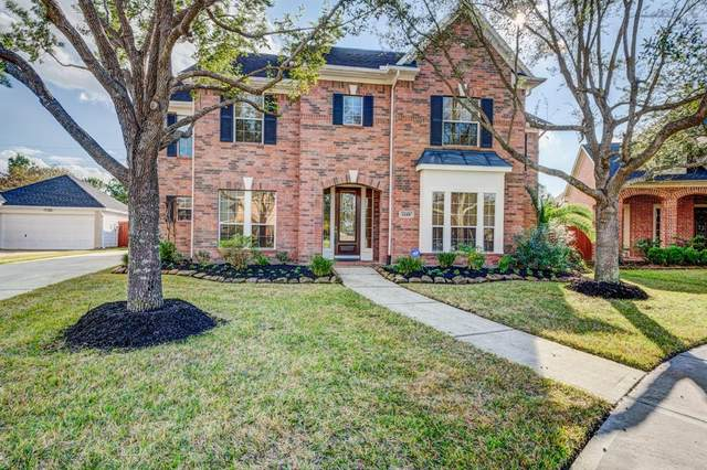 12431 Rosa Ridge Lane, Houston, TX 77041 (MLS #22220127) :: Ellison Real Estate Team
