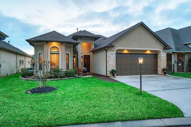 9325 E Old River Court, Montgomery, TX 77356 (MLS #22220128) :: Team Sansone