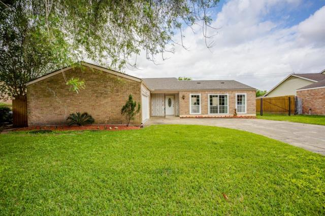 10910 Braes Forest Drive, Houston, TX 77071 (MLS #22220271) :: The Home Branch