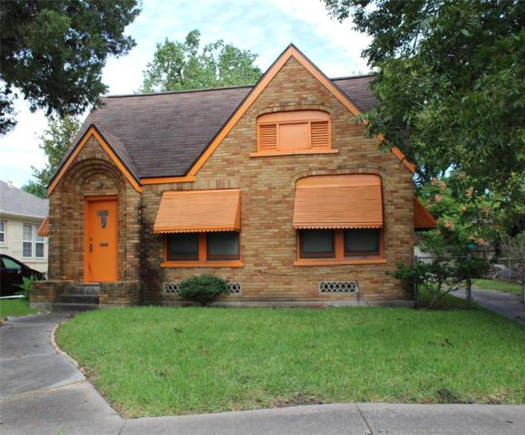 2711 Wheeler Street, Houston, TX 77004 (MLS #22220838) :: The SOLD by George Team