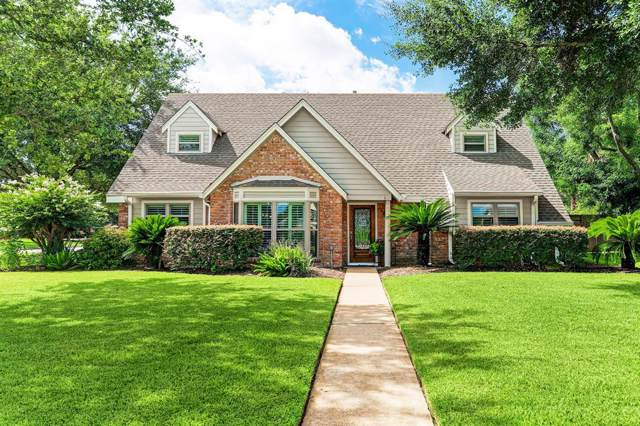 15701 Honolulu Street, Jersey Village, TX 77040 (MLS #22222711) :: The Parodi Team at Realty Associates