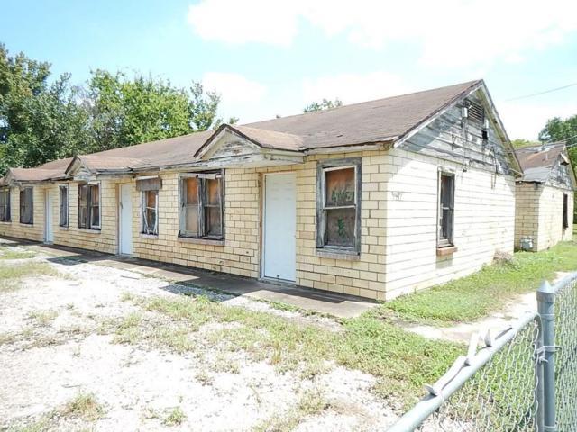 4431 Gunter St, Houston, TX 77020 (MLS #22227110) :: The SOLD by George Team