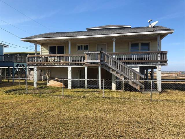 211 Sandpiper Avenue, Surfside Beach, TX 77541 (MLS #22231342) :: Green Residential